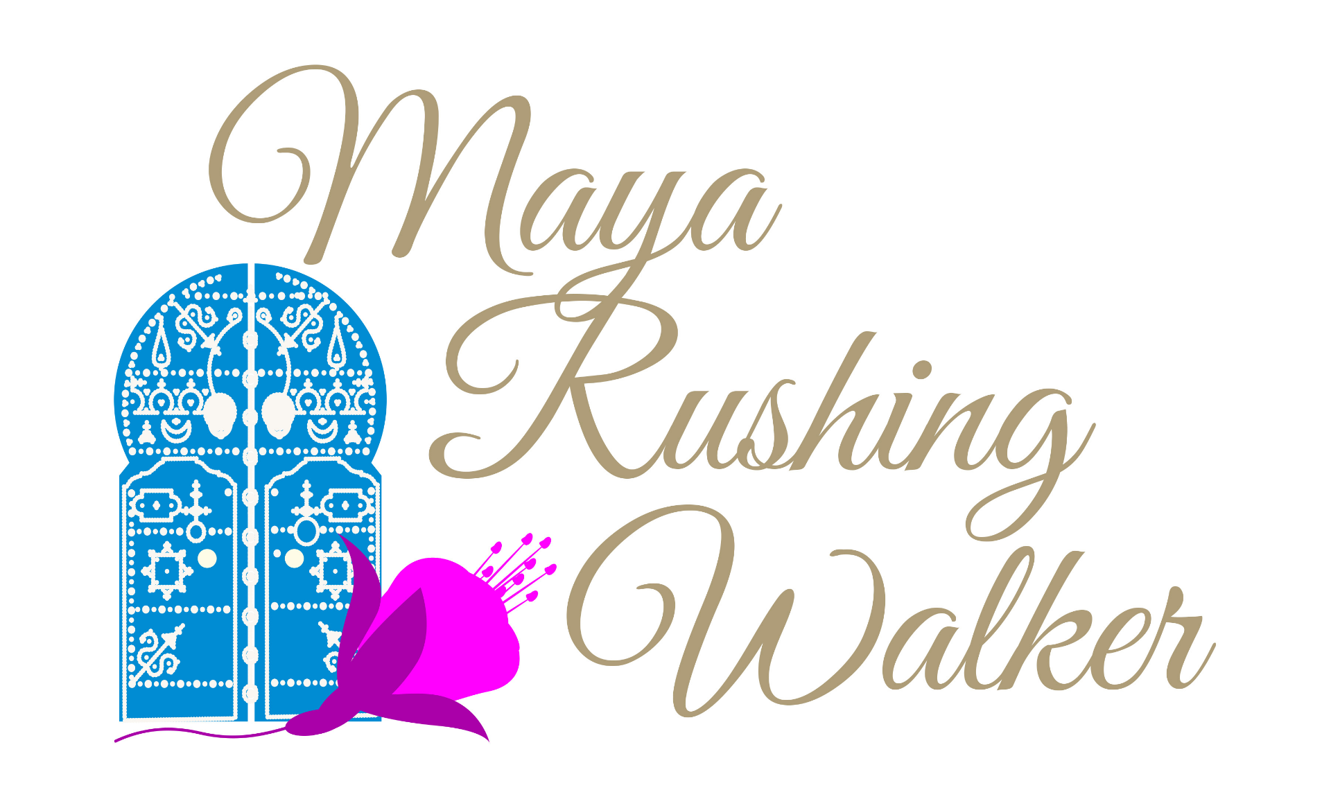 Maya Rushing Walker | Novelist