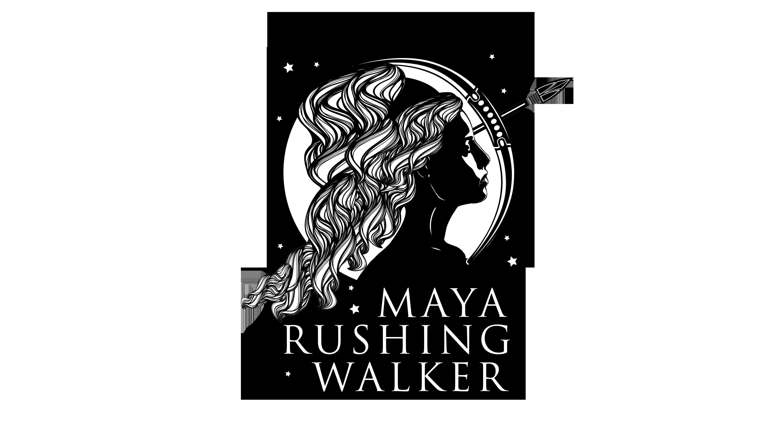 Maya Rushing Walker | Novelist